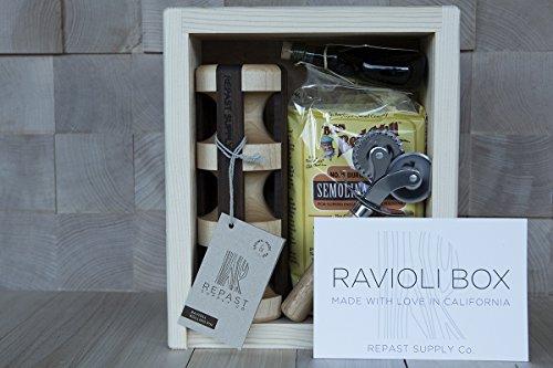 Ravioli Making Kit by Repast Supply CO. (Image #3)
