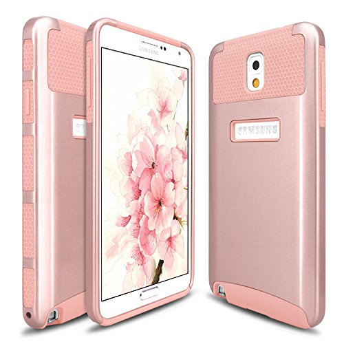 Cheap Cases Note 3 Case, Galaxy Note 3 Case, Hinpia 2 in 1 Hybrid..