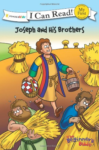 The Beginner's Bible Joseph and His Brothers PDF
