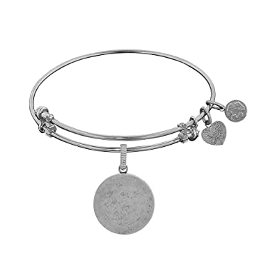 Fashion Jewelry Womens Angelica Engravable Bangle