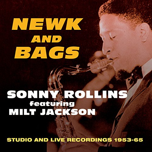 Newk and Bags: Studio and Live...