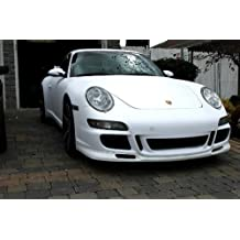 Matte White 5ft x 6ft Vinyl Wrap Roll with Air Release Technology