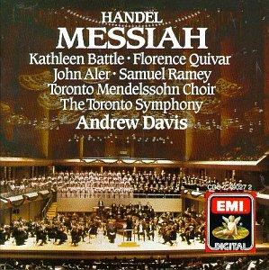 - Handel: Messiah (Complete Oratorio)