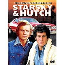 Starsky & Hutch - The Complete Second Season (1975)