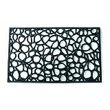 Recycled Rubber Loop Doormat