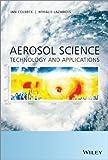 Aerosol Science, , 1119977924
