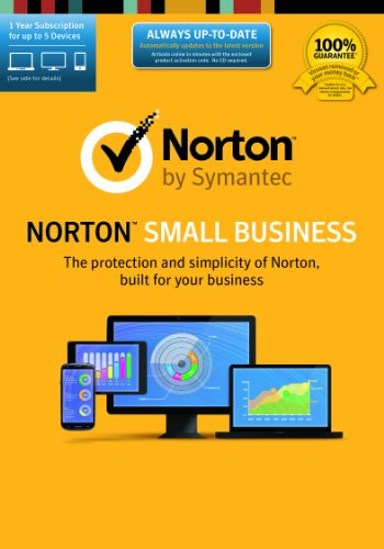: Norton Small Business-5 Device [Download Code]