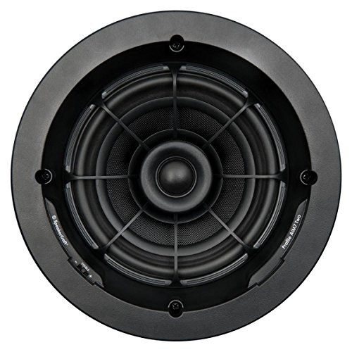 Speakercraft Profile AIM7 Two, In Ceiling Speaker - White (EACH) by SpeakerCraft