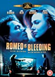 Romeo Is Bleeding [DVD] [1994]