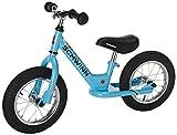 Schwinn Kid's Balance Bike, Blue, 12-Inch