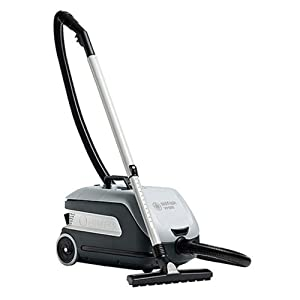 Advance VP600 Canister Vacuum Model Number 107412042