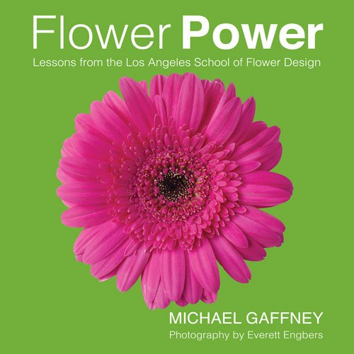 Flower Power: Lessons From The Los Angeles School Of Flower Design
