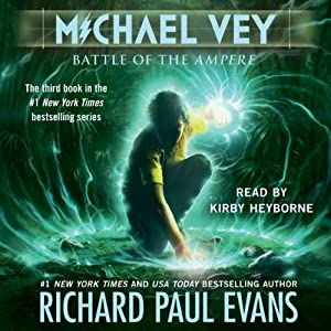 Battle of the Ampere Audiobook