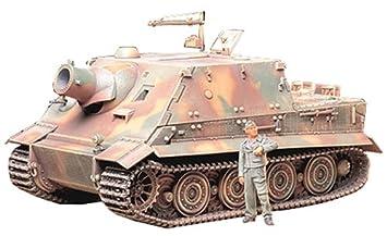 Tamiya 35177 - Maqueta Para Montar, Mortero de Asalto 38 ...