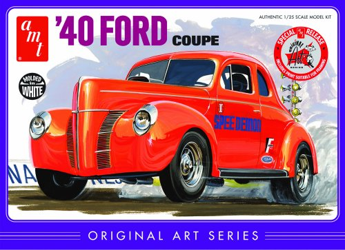ford 1940 - 2
