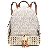 MICHAEL Michael Kors Rhea Signature Extra Small Backpack