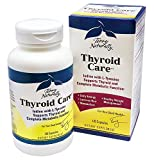 Terry Naturally Thyroid Care (120 Capsules)