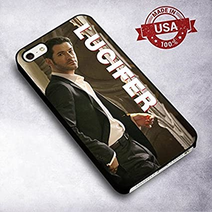 coque lucifer iphone 6