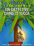 Image de Jack palmer - un détective dans le yucca (French Edition)