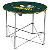 NFL Green Bay Packers  - Round Table by Logo Brands