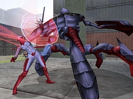 Amazon.com: Nightshade - PlayStation 2: Artist Not Provided ...