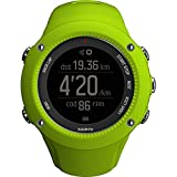 Product review for Suunto Ambit3 Run HR Monitor Running GPS Unit, Lime