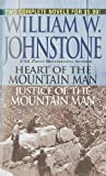 Heart/Justice of the Mountain Man