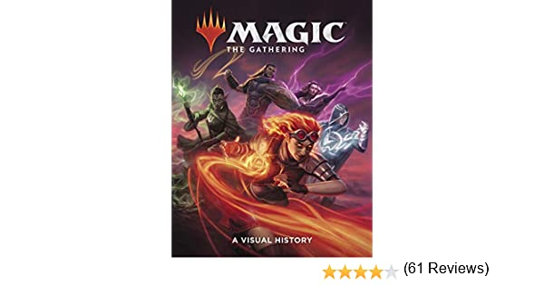 Magic: The Gathering: Rise of the Gatewatch: A Visual History (English Edition) eBook: Coast, Wizards of the, Helland, Jenna: Amazon.es: Tienda Kindle