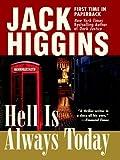 Hell Is Always Today (Nick Miller Book 3)