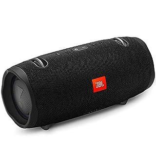 JBL Lifestyle Xtreme 2 Portable Bluetooth Speaker - Black (B07CVPZJTV) | Amazon price tracker / tracking, Amazon price history charts, Amazon price watches, Amazon price drop alerts