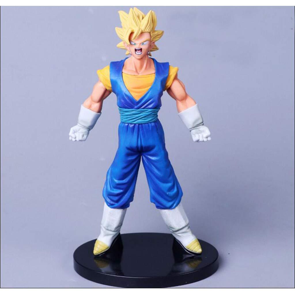 DNSJB Dragon Ball Model Puppet Giocattoli Modello Regalo Anime Model Decoration Boutique Personaggio Scultura Statua