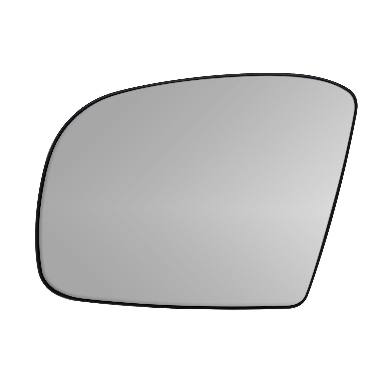 PartsChannel MB1324104 OE Replacement Door Mirror Glass
