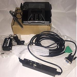 Verifone MX915 Multi Lane Terminal - PCI Compliant/Ethernet/Contactless Model: M132-409-01-R
