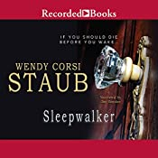 Sleepwalker: Nightwatcher, Book 2 | Wendy Corsi Staub