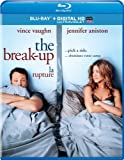 The Break-Up / La Rupture (Bilingual) [Blu-ray + Digital Copy + UltraViolet]
