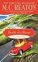 Death of a Hussy (Hamish Macbeth Mysteries Book 5)