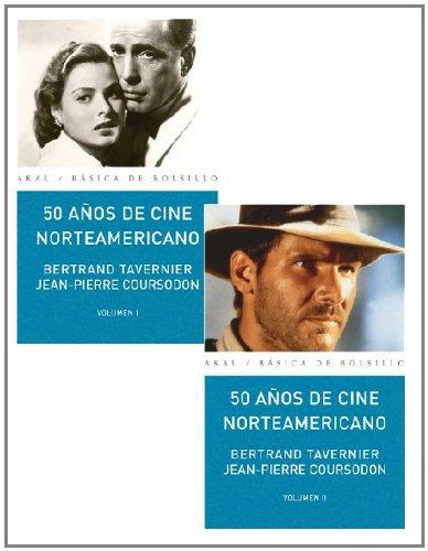 Descargar Libro 50 Años De Cine Norteamericano: Obra Completa Bertrand Tavernier