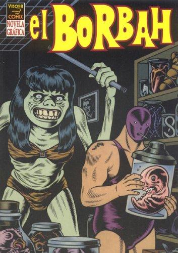 El Borbah (Spanish Edition)
