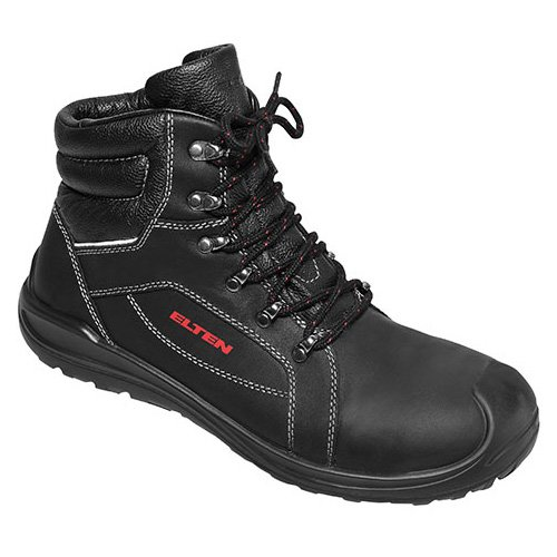 "Elten 66081_42 taglia 42 S3 HI Anderson ""Loop"" Safety Boot multi_colour _"
