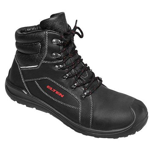 Elten 2060734 - Anderson zapatos de seguridad bucle tamaño 42 hi s3