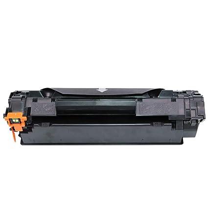 Cartucho de tóner negro original compatible con HP CE285A Laserjet ...