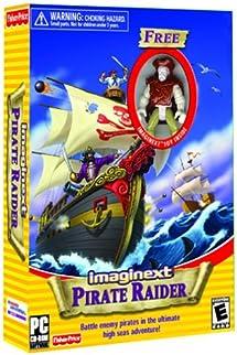 Fisher-Price Imaginext Pirate Raider - PC/Mac: Video Games