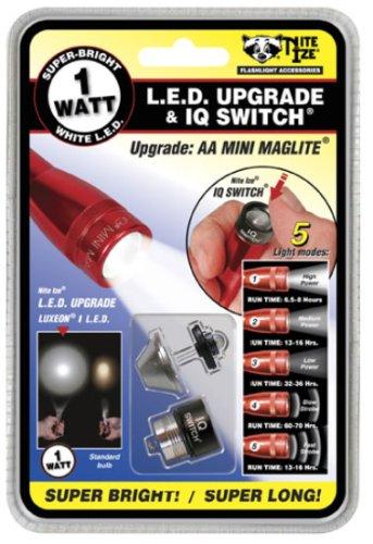 Nite Ize NIQ 07 1WC Replacement Flashlight