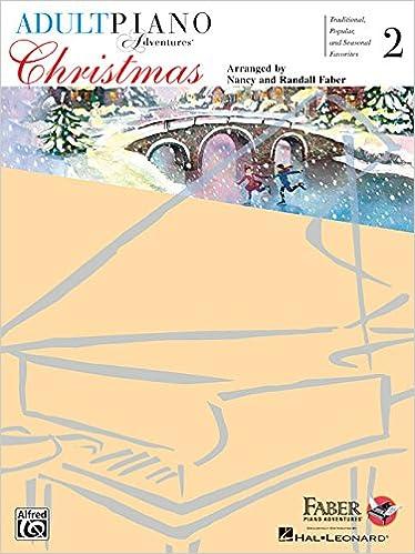 adult piano adventures christmas book 1 ebook