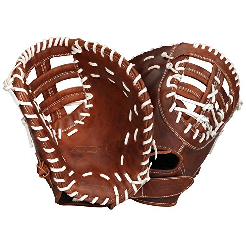 Easton Core Series ECGFP 3000 Fastpitch First Base Mitt, 13-Inch, Left Hand Throw