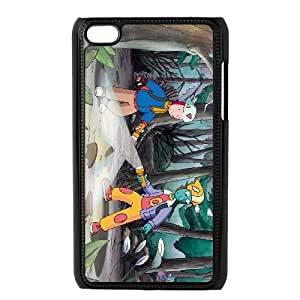 iPod Touch 4 Phone Case Black Doug's 1st Movie WQ5RT7522317