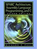 SPARC Architecture, Assembly Language
