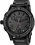 Nixon Men's  51 30 SW  Vader Quartz Stainless Steel Casual (Small image)