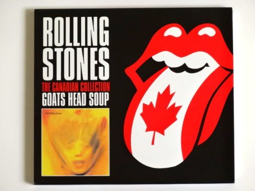The Rolling Stones Goat´s Head Soup Special Limited Edition Cd
