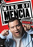 Mind of Mencia - Uncensored Season 2 by Comedy Central by Liz Plonka